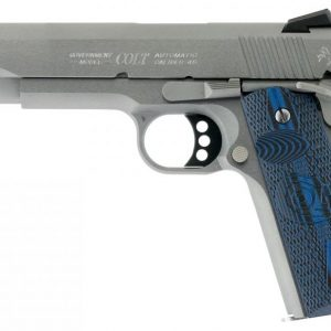 BUY COLT COMPETITION SS (45ACP)