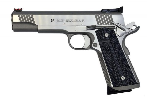 BUY COLT CUSTOM COMPETITION SS (45ACP)