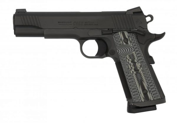 BUY COLT CCU GOVERNMENT (9MM)