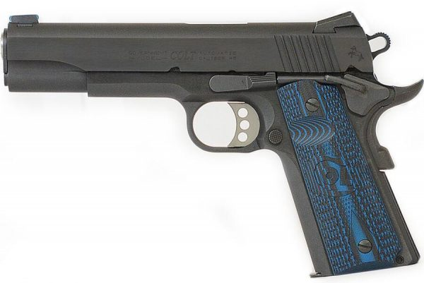 BUY COLT COMPETITION (45ACP)