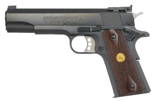 BUY COLT GOLD CUP NATIONAL MATCH (9MM)