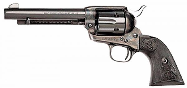 """BUY COLT SINGLE ACTION ARMY 5.5"""" (45LC) REVOLVER"""