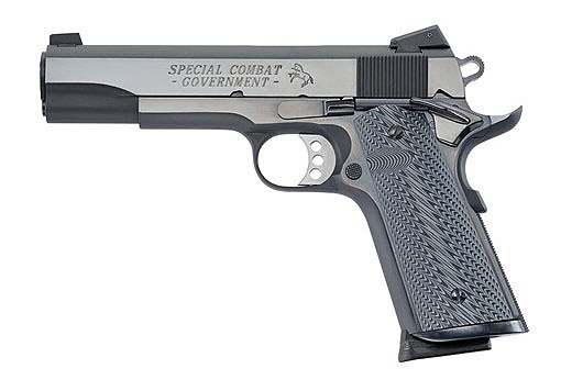 BUY COLT SPECIAL COMBAT CARRY